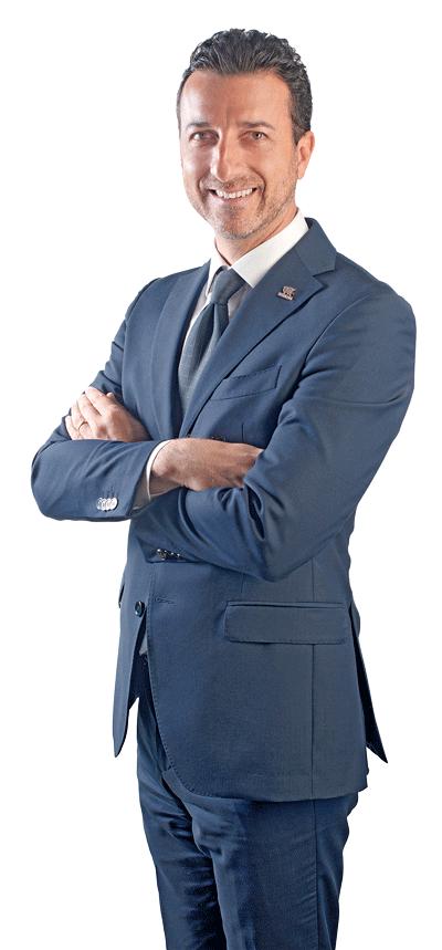 Andrea Persico Referente Perizie Certificate